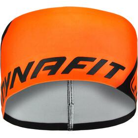 Dynafit Speed Reflective Fascia, nero/arancione
